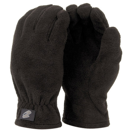 Stretch Micro Fleece Winter Gloves