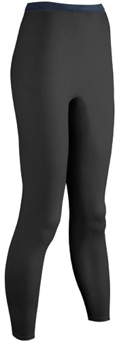 Coldpruf Womens Extreme Performance Expedition Weight Bottom