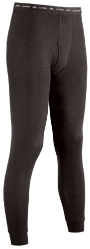 Mens Coldpruf Extreme Performance Expedition Weight Bottom - Click Image to Close