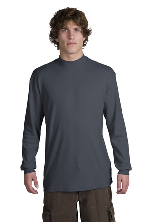 Port Authority® - Interlock Knit Mock Turtleneck. K321.
