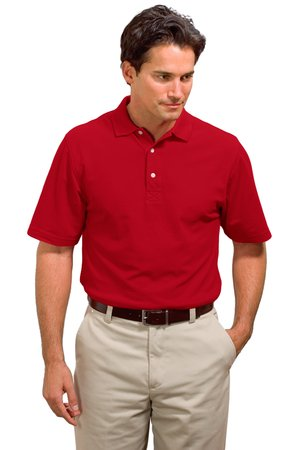 Port Authority Signature® - Rapid Dry™ Sport Shirt. K