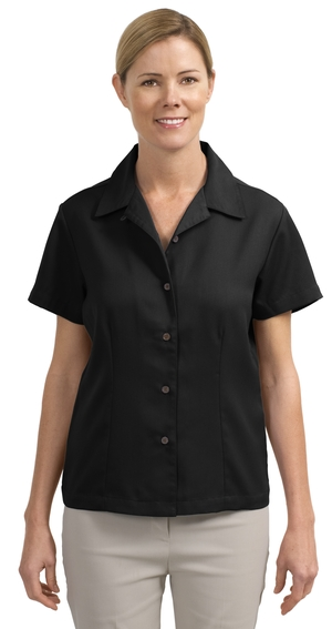 Womens Easy Care Work Shirt