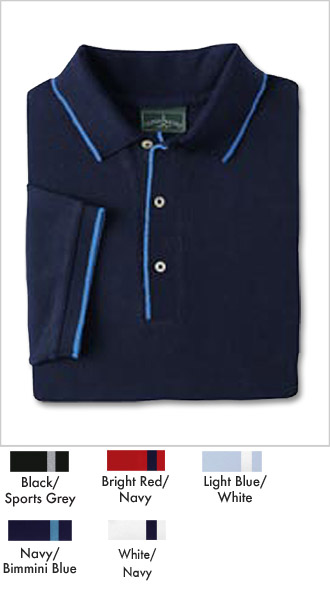 Mens Athletic Fashion Pique Polo Shirts - Click Image to Close