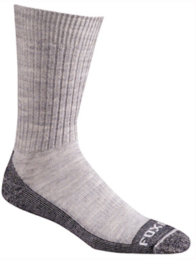Mens Bilbao Merino Wool Hiking Sock