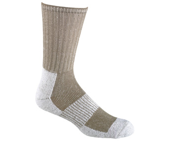 Mens Euro Medium Weight Hiker Sock