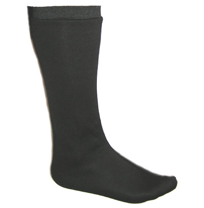 Fleece Polypro Socks - Click Image to Close
