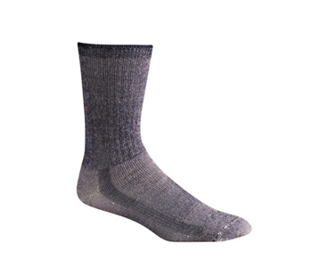 TRAILMASTER MERINO WOOL HIKING SOCK - Click Image to Close