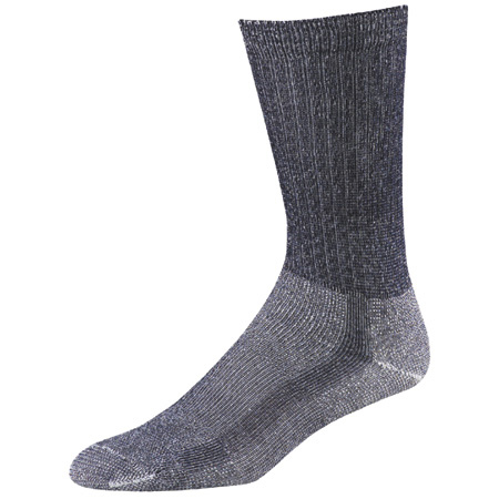 FOX RIVER TRAIL PACK HIKING SOCKS 2 PACK - Click Image to Close