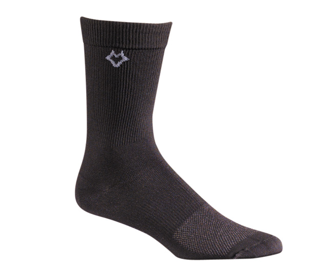 Mens X-Static Xpanse Casual Socks - Click Image to Close
