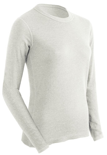 Womens Coldpruf Basic Thermal Underwear Shirt