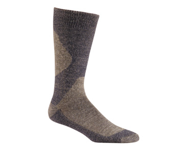 Fox River Boarder Zone Lightweight Snowboard Socks